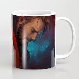 Helping hand Coffee Mug