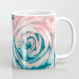 Queen Rose Coffee Mug