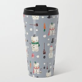 Snowanimals Travel Mug