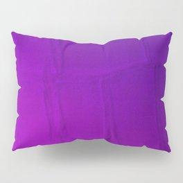 Purple Hues Reptilian Obscurity Pillow Sham