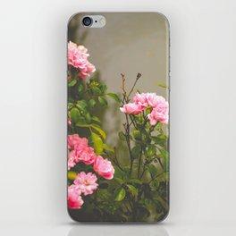 Flower XVI iPhone Skin