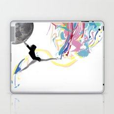 AFTERMOON Laptop & iPad Skin