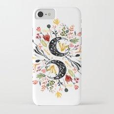 Moon Garden Slim Case iPhone 7