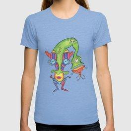 Shaschos T-shirt