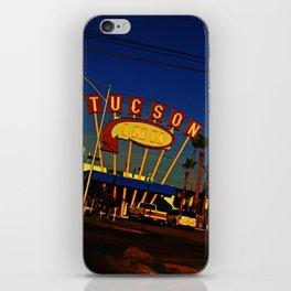 Tucson, AZ iPhone Skin