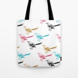 Mockingbirds  Tote Bag