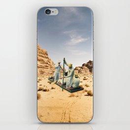 Political iPhone Skin