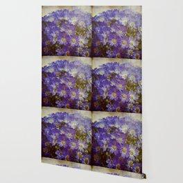 My boheme flowers / Mis flores bohemias Wallpaper