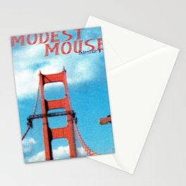 Modest Mouse - Interstate 8 Stationery Cards