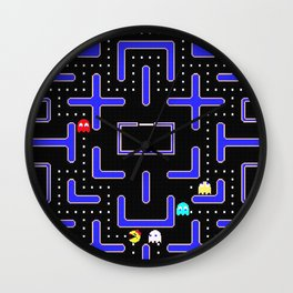 one of the legends One game Wall Clock