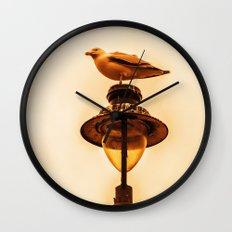 Larus Wall Clock