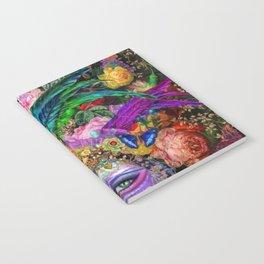 The Mascherari's Muse Notebook