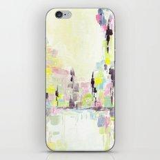 Improvisation 37 iPhone & iPod Skin