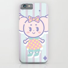 Cute Crocro Slim Case iPhone 6s