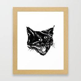 Lucky Luxury II Framed Art Print
