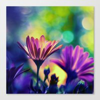 Canvas Prints featuring Sun in the Heart by John Peter