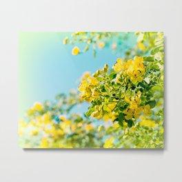 Endless Sunshine #society6 #artprints #buyart #decor Metal Print