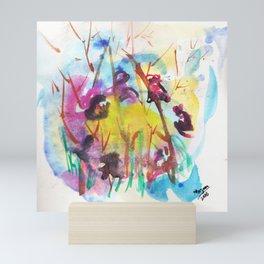 Inverted Forest #3 Mini Art Print