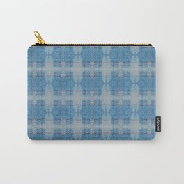 Luis Barragan Las Torres 1 Carry-All Pouch