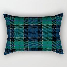 Love Tartán (15) Rectangular Pillow