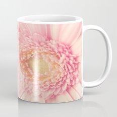 Pastel Pink Macro Mug