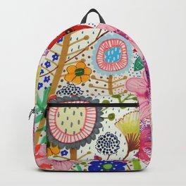 fleur-moi Backpack