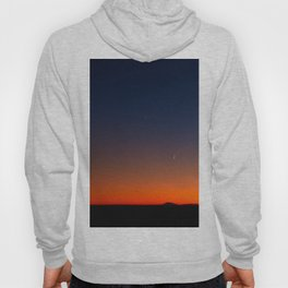 After Sunset Hoody