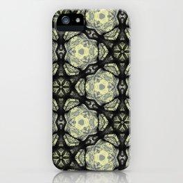 Pattern #18 iPhone Case