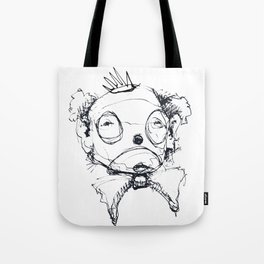 Clowns in Crowns #6 Tote Bag