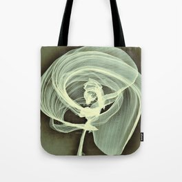 A Smooth Awakening Tote Bag