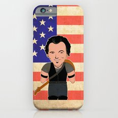 The Boss iPhone 6s Slim Case