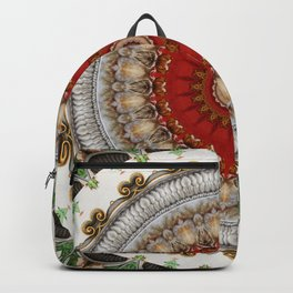 Mandala Good Hunting Backpack