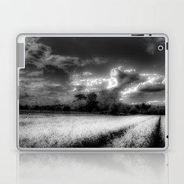 Monochrome Farm Laptop & iPad Skin