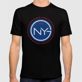 NYGFC (Italian) T-shirt