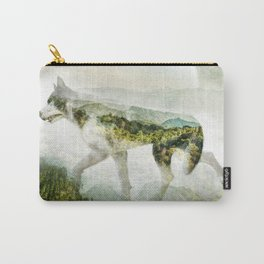 WOLF MOUNTAIN Carry-All Pouch