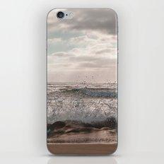 A Little Splash iPhone & iPod Skin