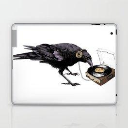 Ravens Like Music Too Laptop & iPad Skin