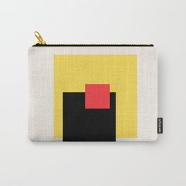 Unbalanced Carry-All Pouch