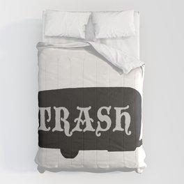 Trailer Trash 2 Comforters
