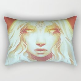 Orb Rectangular Pillow