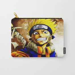 cute naruto Carry-All Pouch