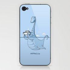 HAPPINESSie iPhone & iPod Skin