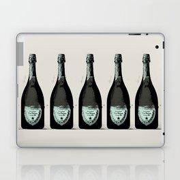 Dom Perignon Champagne Laptop & iPad Skin