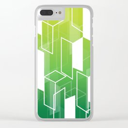 NEO DevCon Inspired Artwork Clear iPhone Case