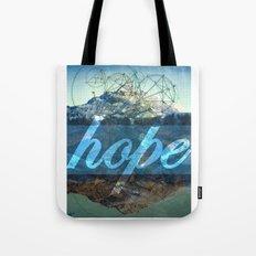 HOPE (1 Corinthians 13:13) Tote Bag