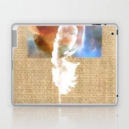 A Balance in the Cosmos Laptop & iPad Skin