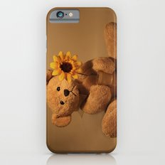 A flower for you iPhone 6 Slim Case
