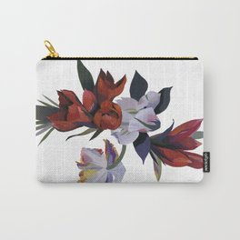 Freedom and elegance Carry-All Pouch