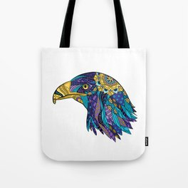 Aigle royal Tote Bag