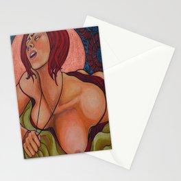 Altarpiece 2 Stationery Cards